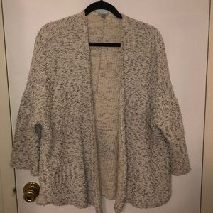Urban Outfitters Ecote Oversized Cardigan